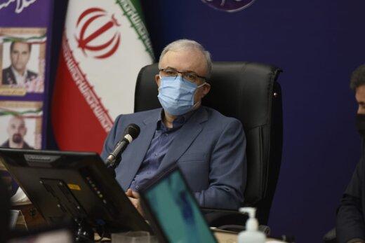 پروژه های بیمارستانی ناتمام البرز تا پایان دولت به بهره برداری می رسند
