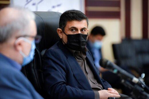 درخواست استاندار البرز برای تکمیل بیمارستان های نیمه تمام استان