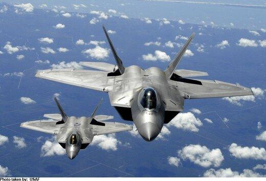 ایران چگونه جنگنده های آمریکایی و اسرائیلی را کشف و رصد میکند؟