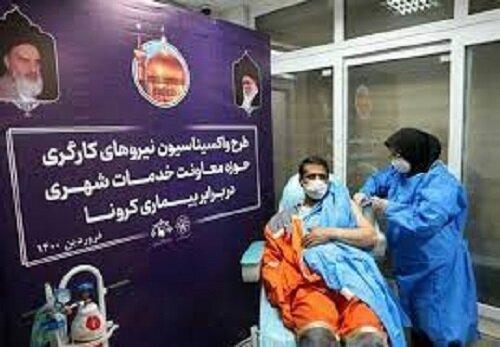 پرونده پاکبان جانباخته مشهدی به کمیته عوارض واکسیناسیون وزارت بهداشت ارجاع شد
