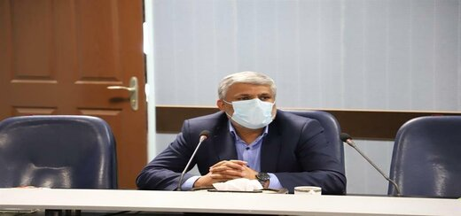 حجم بالای تردد، مهمترین چالش پیشروی دستگاه قضای استان یزد در حوزه مقابله با کرونا