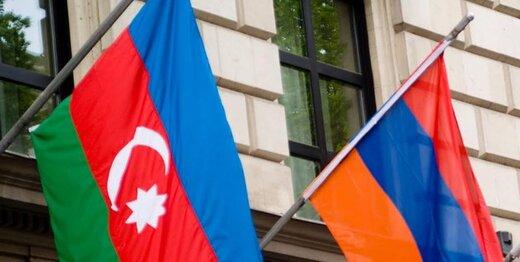 جنگ لفظی بین جمهوری آذربایجان و ارمنستان شدت گرفت