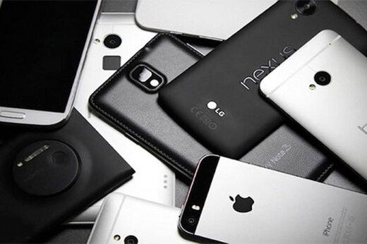 قیمت گوشی های محبوب در بازار/ جدول