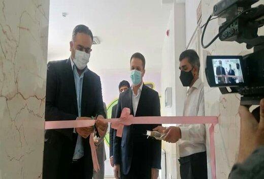 افتتاح مرکز نوآوری و شتابدهی جوانان لرستانی