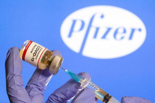 رییسی: هر واکسن فایزری که در ایران یافت شود قاچاق وارد شده است