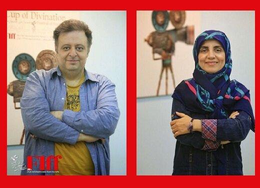 مدیران جشنواره جهانی فجر، درباره بازار مجازی فیلم توضیح دادند