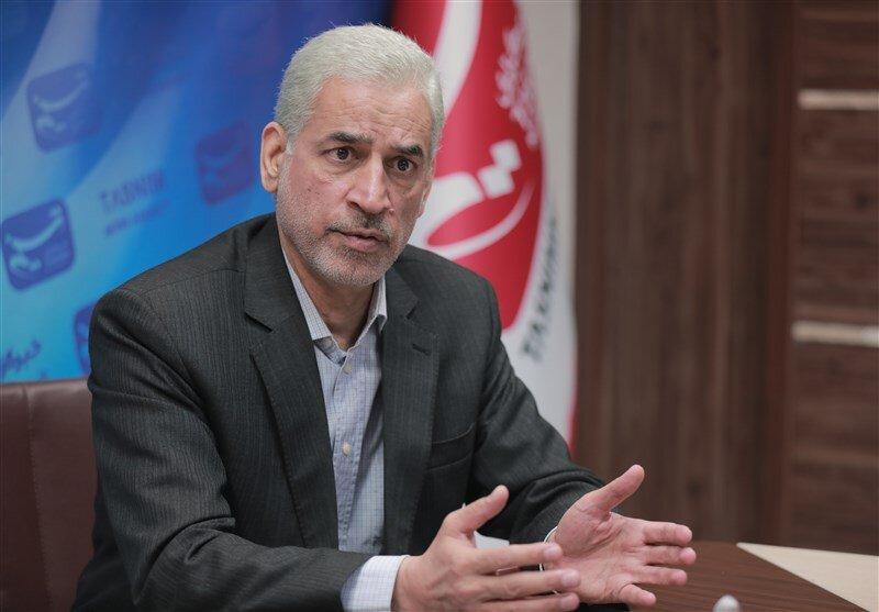 وزیر احمدی نژاد کاندیدای انتخابات ۱۴۰۰ شد