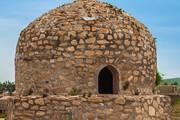 ببینید | بلاد شاپور دهدشت برجا مانده از صفویان