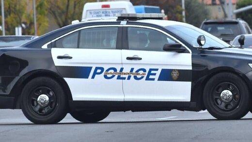 یک مرد سیاه پوست به ضرب گلوله پلیس امریکا کشته شد