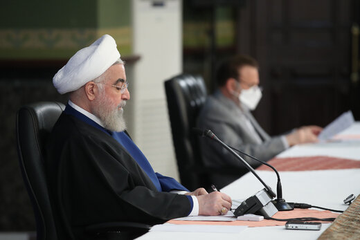 President Rouhani congratulates Tanzanian President on Independence Day
