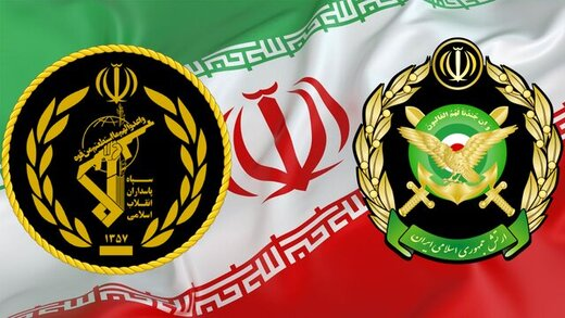 ارتش: نیروهای مسلح یاس و ناامیدی دشمنان را رقم زده اند