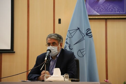 کاهش ۸۰ درصدی پرونده های جاری در اجرای احکام مدنی یزد
