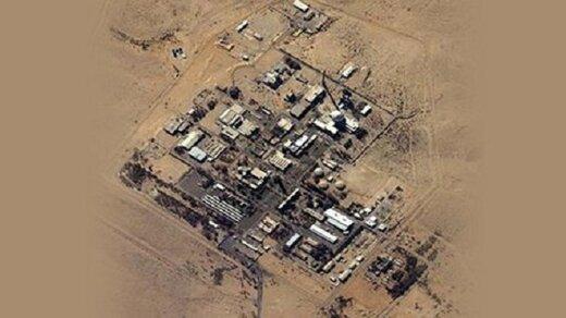 انفجار در نزدیکی تاسیسات هستهای اسراییل/ حمله صهیونیستها به دمشق
