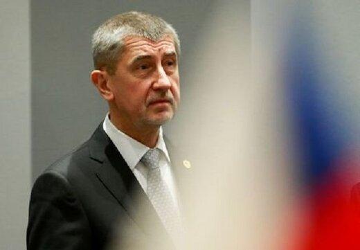 چک: علاقهای به خصومت با روسیه نداریم