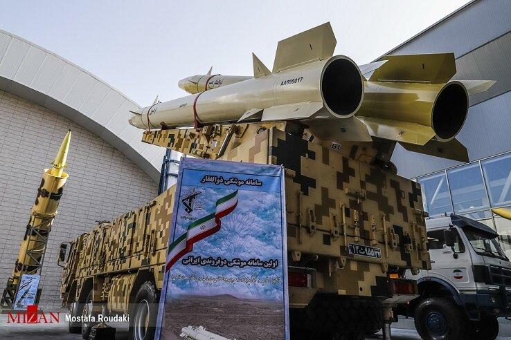اینجا قلب سپاه در ساخت موشک های کروز و بالستیک است /درخشش هوافضای سپاه در ارتقای قدرت موشکی ایران +تصاویر