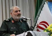 فرمانده سپاه انصارالحسین(ع) همدان : برخی بهدنبال ایجاد فضای یاس و ناامیدی هستند