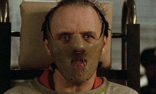 هانیبال لکتر، قاتل آدمخوار به تلویزیون میآید