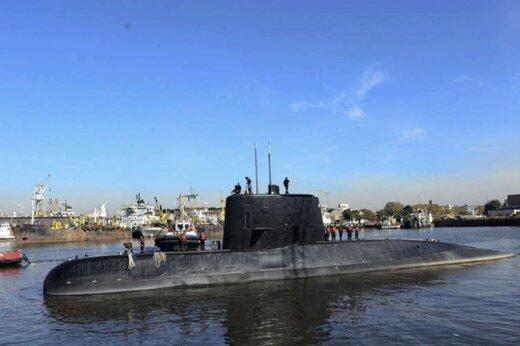 ببینید | جستجو برای زیردریایی مفقود شده اندونزیایی