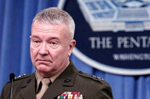 ببینید | نگرانی ژنرال آمریکایی از موشکهای بالستیک ایران
