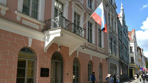 دیپلماتهای روسیه از کشورهای حوزه بالتیک اخراج شدند