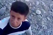 دستگیری آزاردهنده کودک طرفدار استقلال در سبزوار