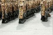 فراخوان عمومی سازمان نظام وظیفه برای مشمولان