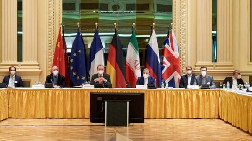 Iran, P4+1 to continue nuclear talks in Vienna today