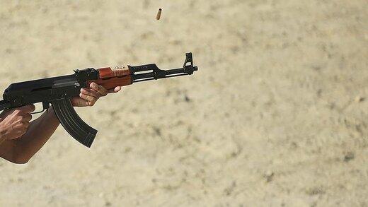 یک استاد دانشگاه در کابل ترور شد