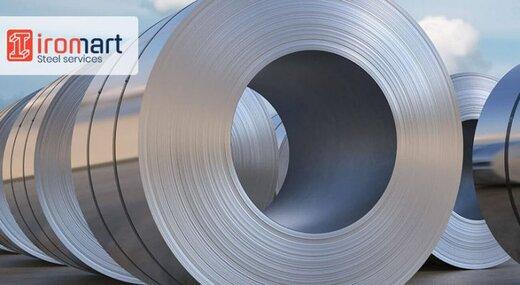 اهمیت و کاربرد انواع ورق استیل در صنایع مختلف
