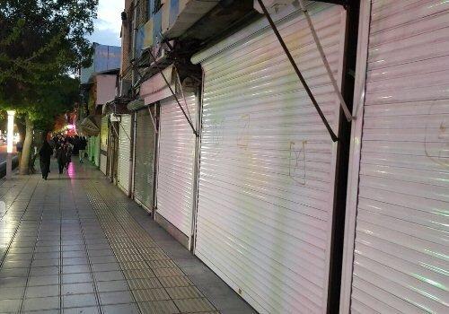 محدودیتهای کرونایی در قزوین یک هفته دیگر تمدید شد