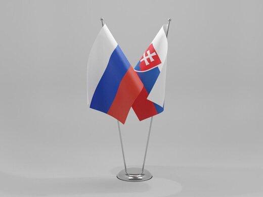 اسلواکی هم دیپلماتهای روس را اخراج کرد