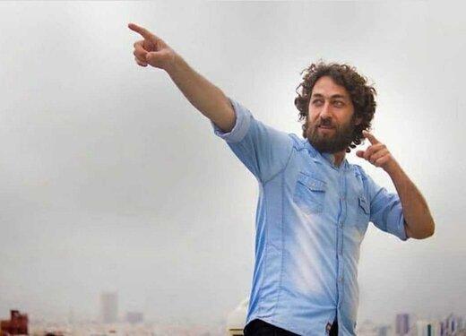 اشکان منصوری، خبرنگار و بازیگر جوان سینما، با قصور پزشکی از دنیا رفت یا کرونا؟