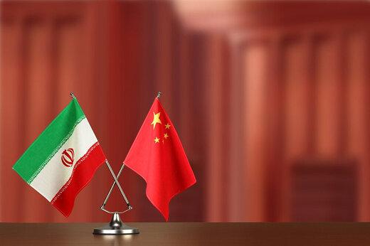 ببینید | روایت کارشناس رسانه فرانسوی از تاثیر قرارداد ایران و چین بر آمریکا