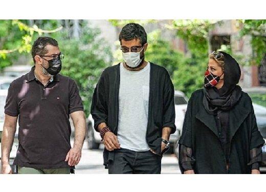 همکاری دوباره طنازطباطبایی با محمد کارت در «یاغی»
