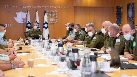 دستور نتانیاهو در پی تنشهای غزه و قدس