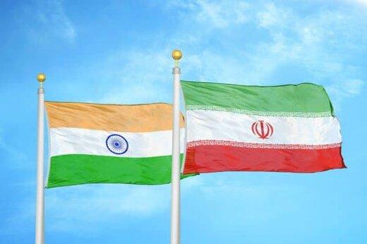 قدردانی سفارت هند از ظریف