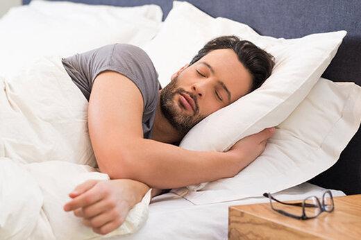 بیخوابی باعث افزایش ابتلا به کرونا میشود