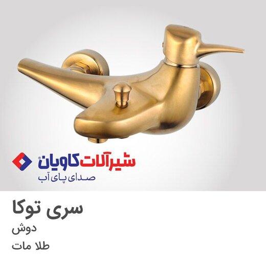 معرفی فروشگاه اینترنتی شیرآلات کاویان هم افزا؛ طراح و تولیدکننده شیرآلات ایرانی