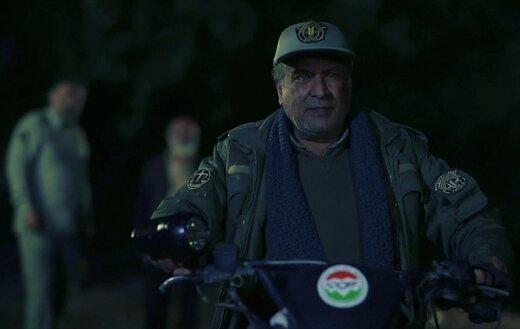 عبدالرضا اکبری، محیطبان شد