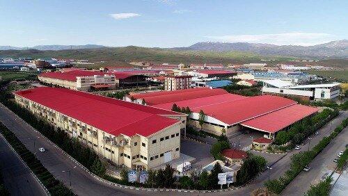 رشد ۵برابری سرمایهگذاری در شهرکهای صنعتی قزوین