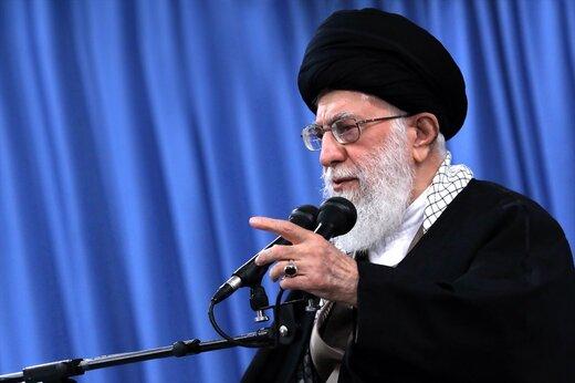 اخطار رهبر انقلاب به آمریکایی ها: به ایران ضربه بزنید، ضربه بزرگی خواهید خورد