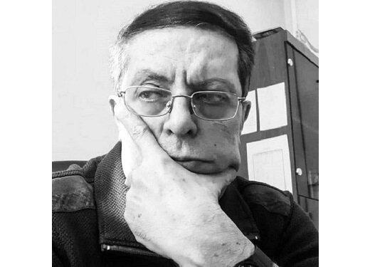 سیامک افشار، روزنامهنگار پیشکسوت، درگذشت