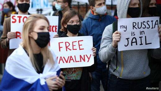 دیدگاه ضدپوتین داشته باشید اخراجید!/تا کنون 40 نفر از کارکنان متروی مسکو اخراج شدهاند