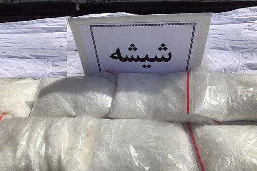 ببینید | افشای عجیبترین روشهای قاچاق مواد مخدر