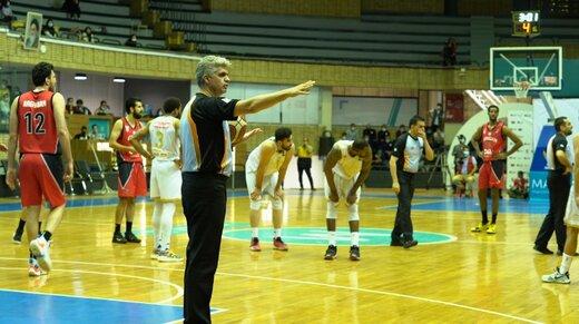 اولین قهرمانی تیم شهرداری گرگان در لیگ برتر بسکتبال رقم خورد