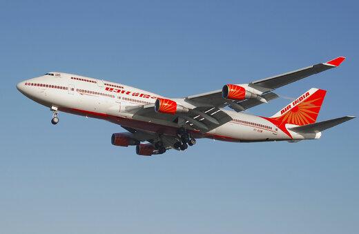 قیمت 131 میلیونی بلیتبرای پرواز ممنوعه هند / پروازهای پرریسک با قیمت های نجومی