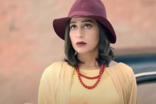 پوشش بازیگران در سریال تاریخی رمضان بحثبرانگیز شد