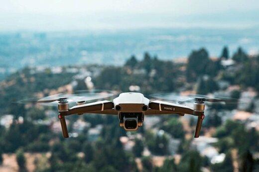 ببینید   پرواز پهپادها برای نجات جان انسانها