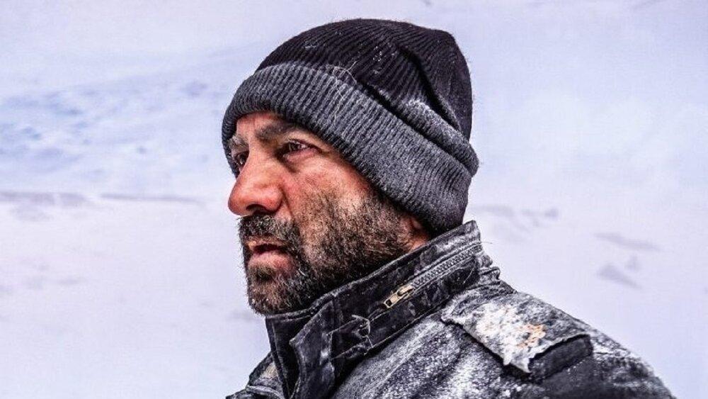 فیلم «برف آخر»، وارد مرحله پس از تولید شد