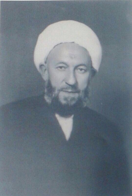 شیخ المحدًثین دوران؛ زبان حوزه